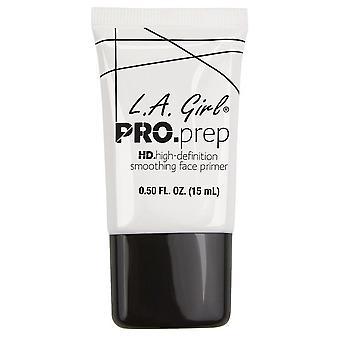 L.A. Jente Pro Lissage pr?-base Visage Anti