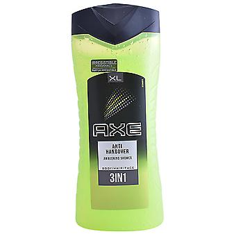 Axe Anti-Hangover Gel de Ducha 400 ml