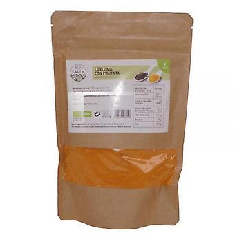 Eco Salim Curcuma and Pimenta Powder Eco 200 gr