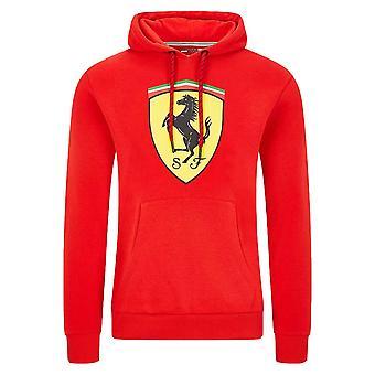 2021 Ferrari FW Hupullinen hiki (punainen)