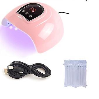 Lámpara de gel led touch switch nail dryer