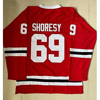 Shores Men's Jersey Jersey Broderie cousue