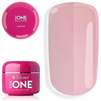 Base One - Builder - Cover - 30 gram - Silcare