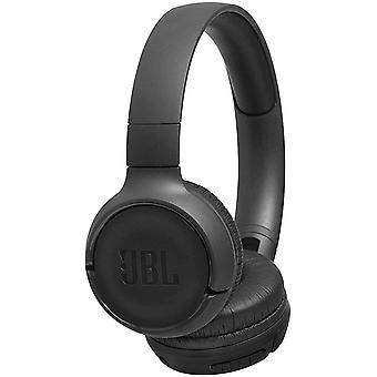 Tune500BT On-Ear Bluetooth-Kopfhörer in Schwarz Faltbarer, kabelloser Ohrhörer mit