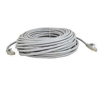 Netwerkkabel 30 meter (Grijs)