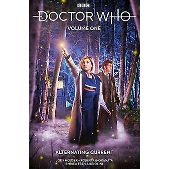 Doctor Who Vol 1 Alternating Current