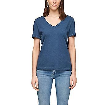 s.Oliver 120.10.103.12.130.2061371 T-Shirt, 5760, 38 Femme
