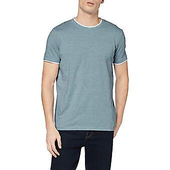 ESPRIT 990ee2k311 T-paita, sininen (bensiininsininen 3 452), Pieni mies