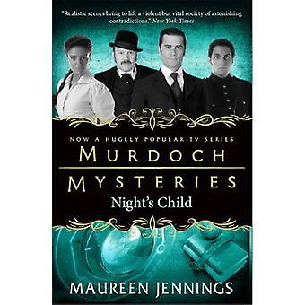 Murdoch Mysteries Nachten Kind