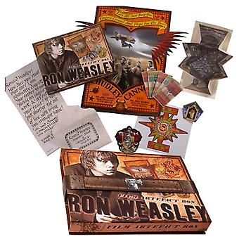 Ron Artifact Box Prop Replica from Harry Potter