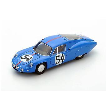 Alpine M64 (Le Mans 1964) resina modelo coche