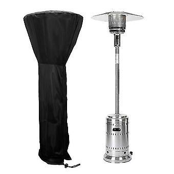228X106x70cm outdoor patio gas heater cover protector garden waterproof dust cover az8943