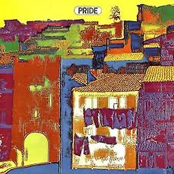 Pride – Pride Vinyl