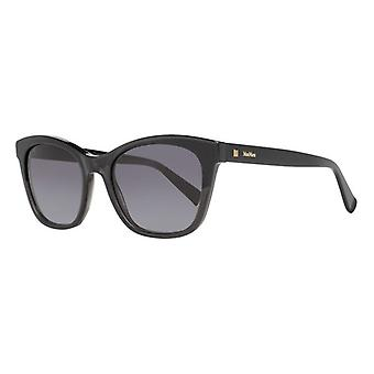 Unisex Sunglasses Max Mara MMEYEBROW-R6S-52 Grey (ø 52 mm)