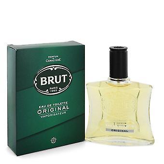 Brut eau de toilette spray (original glass bottle) by faberge 551903 100 ml