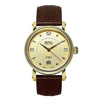 BWC Swiss - Wristwatch - Men - Automatic - 20768.51.39