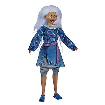 Disney Princess Raya & The Last Dragon Sisu Doll