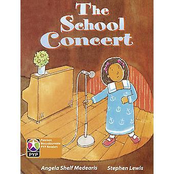 PYP L6 School Concert - 9780435993719 Book