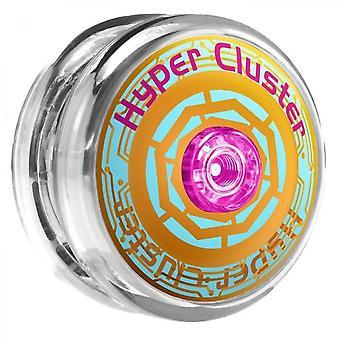 Hyper Cluster Yoyo Speed Control B