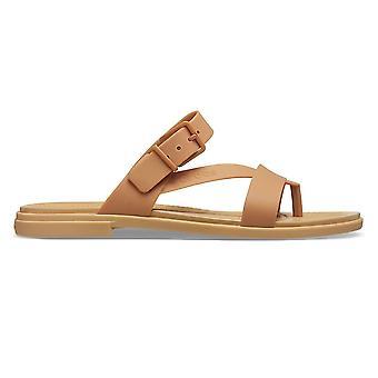 Crocs Tulum Toe Post 206108277 universaalit kesä naisten kengät