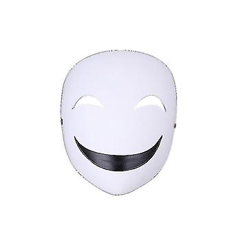 mask cosplay ansikt messing harpiks hjelm spill kostyme for menn halloween (gruppe4)