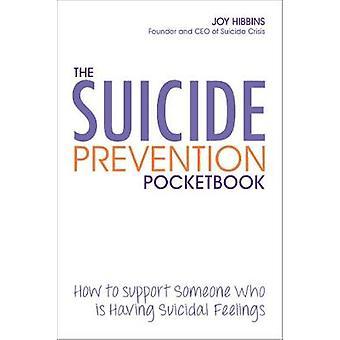 The Suicide Prevention Pocketbook
