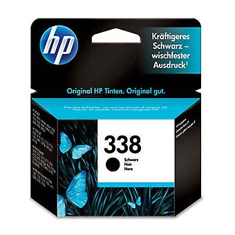 Compatible Ink Cartridge HP 338 Black