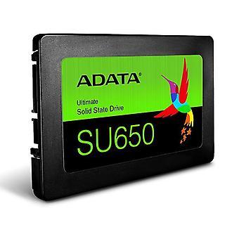 Adata 480G Su650 Ssd Asu650Ss 480Gt