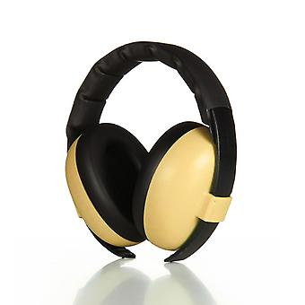 Baby Kids Ear Defenders Adjustable Muffs Noise Reduction Protector