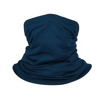 Face Cover Scarf Uv Protection Neck Gaiter Scarf
