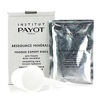 Payot Ressource Minerale Masque Expert Rides (salon Size) - 5x30g/1oz