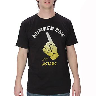 Alpinestars T-Shirt ~The Finga