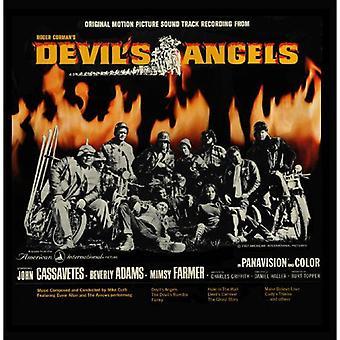 Devil's Angels - Devil's Angels [CD] USA import
