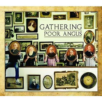 Poor Angus - Gathering [CD] USA import