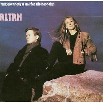Kennedy/Ni Mhaonaigh - Altan [CD] USA import
