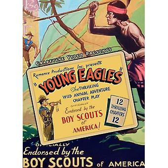 Importer des Young Eagles (1934) [DVD] é.-u.