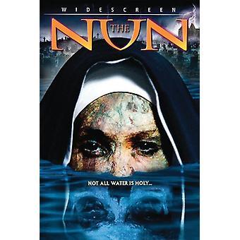 Nun [DVD] USA import