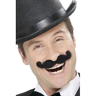 Tales of old England collection, vaudeville-moustache