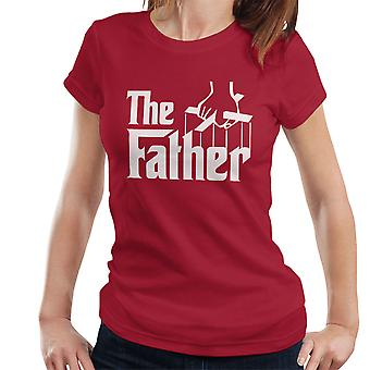 The Godfather The Father Women's T-Shirt