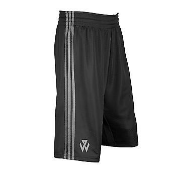 ADIDAS J mur Vérifiez Basketball Shorts [noir]