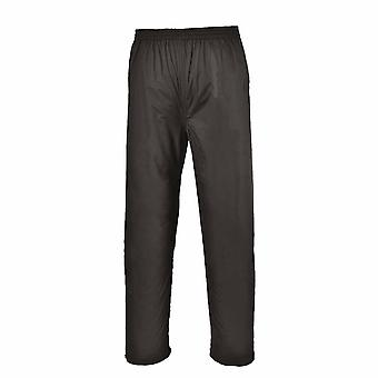 Portwest - Ayr Lightweight Breathable Waterproof Trousers