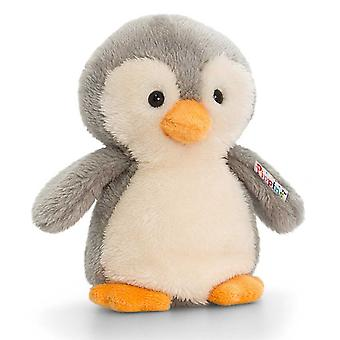 Keel Pippins Penguin Soft Toy 14cm