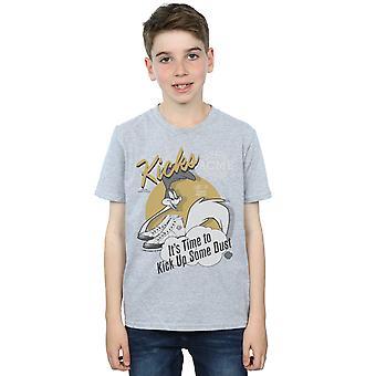 Looney Tunes Boys Road Runner Kicks T-Shirt