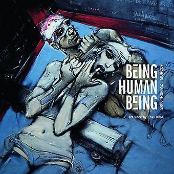 Erik Truffaz & Murcof - wordt menselijk wezen [CD] USA import
