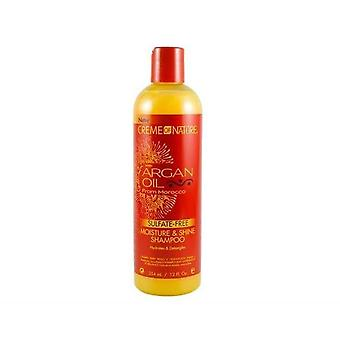 Creme of Nature Argan Oil Sulfate-Free Shampoo 354ml