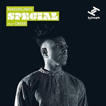 Maddslinky - Special Ft Omar [Vinyl] USA import
