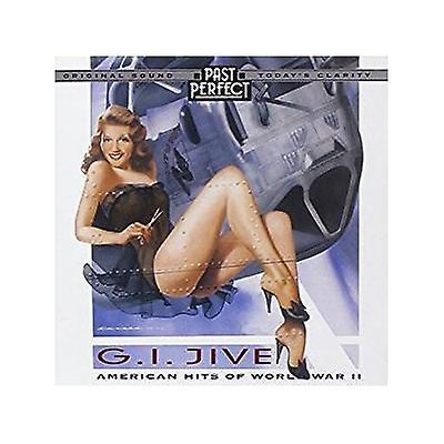 G I Jive: American Hits Of WW2 [Audio CD] Various Artists