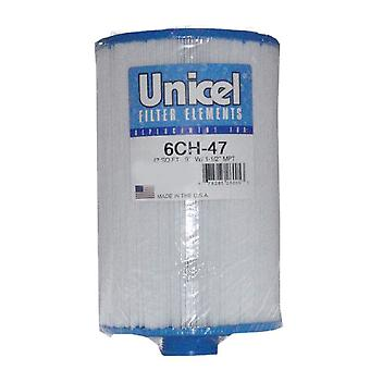 Unicel 6CH47 CH Series 47 Square Foot 6