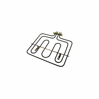 Electrolux Dual Grill Element - 1900 + 450 Watts