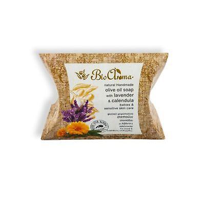100% Natural Soap for Babies and sensitive skin.  90gr